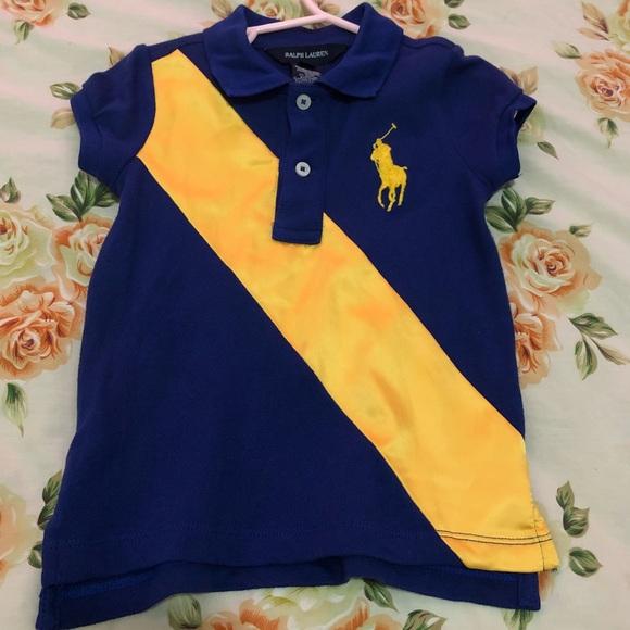 Ralph Lauren Other - 2T Toddler Polo Ralph Lauren Shirt